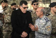 Πόλεμος συμμοριών διασπά την κυβέρνηση Σαράτζ