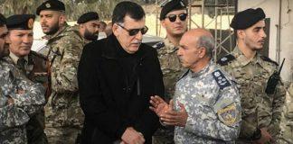Λιβύη: Γιατί ο Σαράτζ ξηλώνει το φιλοτουρκικό του επιτελείο, Γιώργος Λυκοκάπης