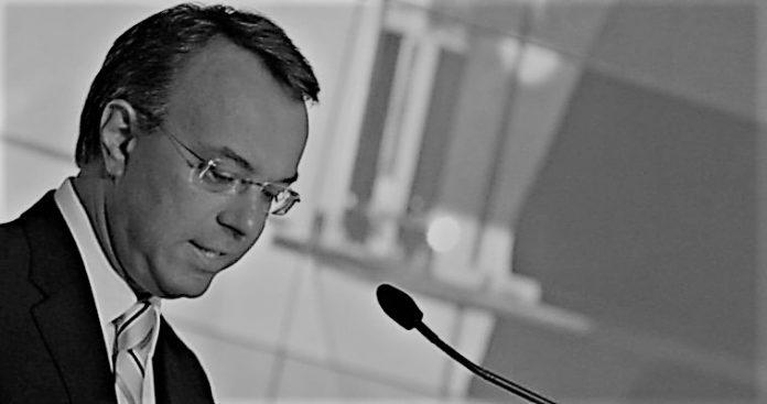 Εφιαλτικά τα στοιχεία του Γ' τριμήνου για την ελληνική οικονομία, Κώστας Μελάς