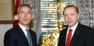 Διέβη τον Ρουβίκωνα ο Στόλτενμπεργκ – Κλιμακώνει η Τουρκία σε Καστελλόριζο και Κύπρο , Βαγγέλης Σαρακινός