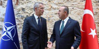 """Τα """"κογκολέζικα"""" του Τσαβούσογλου και οι κινήσεις της Αθήνας στο ΝΑΤΟ, Βαγγέλης Σαρακινός"""
