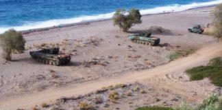 Οι ΗΠΑ ζητούν να θυσιαστούν τα ελληνικά νησιά στον βωμό του Ερντογάν; Κώστας Γρίβας