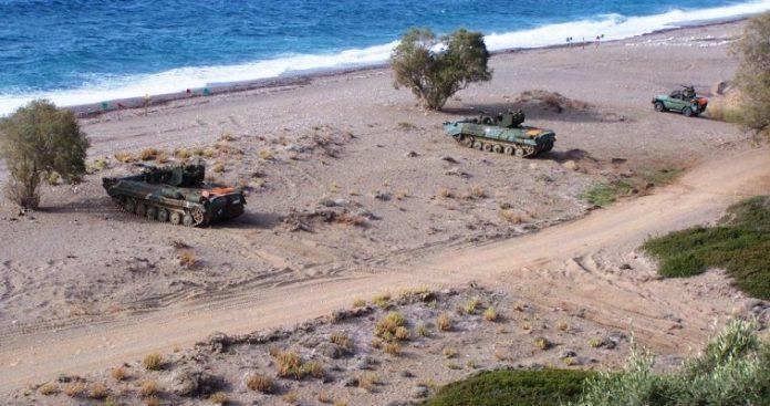 Οι ΗΠΑ ζητούν να θυσιαστούν τα ελληνικά νησιά στον βωμό του Ερντογάν