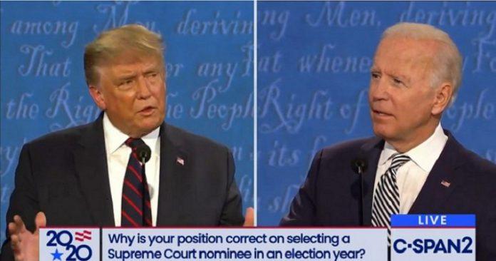 """""""Αμέρικαν μπαρ"""" το ντιμπέιτ –«Είσαι ψεύτης» ο ένας, «Είσαι χαζός» ο άλλος, slpress"""