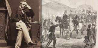 Ο τραπεζίτης που έφερε τους Γλύξμπουργκ στην Ελλάδα – Μια άγνωστη ιστορία, Αθανάσιος Μπούνταλης