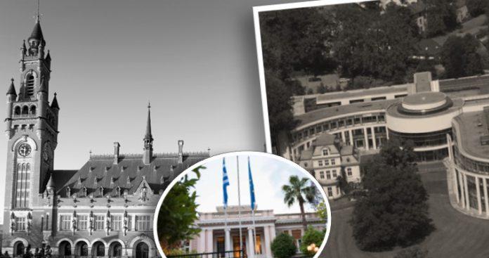 Η Ελλάδα είχε αποφασίσει για Αμβούργο και όχι για Χάγη, Θεόδωρος Καρυώτης