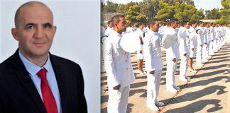 Αποκάλυψη: Μαζική επίθεση χάκερς στο ελληνικό Πολεμικό Ναυτικό, Ιωάννης Μπαλτζώης