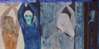 Τρεις Έλληνες ζωγράφοι στην Αγία Πετρούπολη, Δημήτρης Δεληολάνης