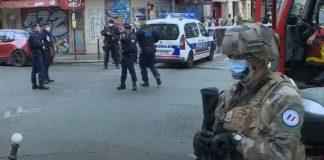 Τα δίκτυα της ισλαμικής τρομοκρατίας στην Ευρώπη, Γιώργος Πρωτόπαπας