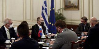 Η επίσκεψη Λαβρόφ και το ελληνορωσικό διπλωματικό πόκερ, Αλέξανδρος Τάρκας