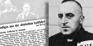 Ο νομπελίστας Γερμανός που αποκάλυψε τον επανεξοπλισμό της πατρίδας του, Βαγγέλης Γεωργίου
