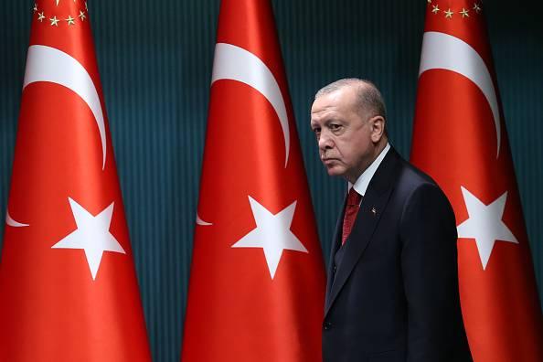 """Η υπόθεση Ντεμιρτάς ξεγυμνώνει την """"α λα Ερντογάν"""" Δικαιοσύνη, Αλέξανδρος Μουτζουρίδης"""