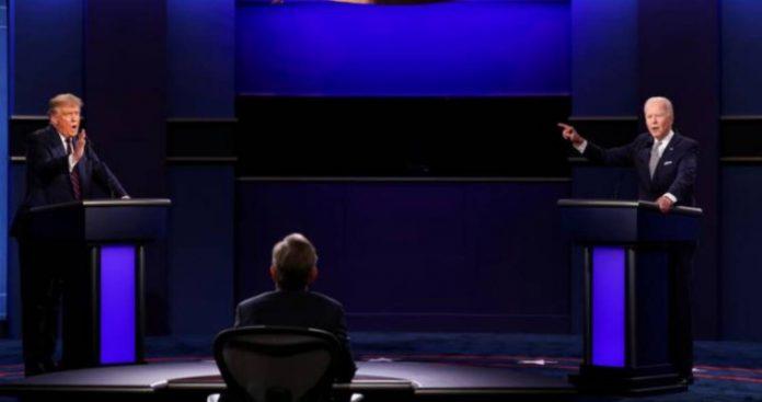 Εκτός από Μπάιντεν και Τραμπ υπάρχει και το Χ στις αμερικανικές εκλογές, Γιώργος Αδαλής