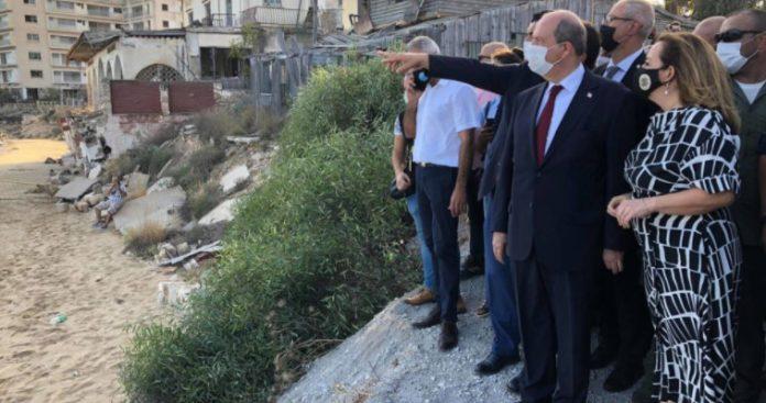 Άνοιγμα Αμμοχώστου – Ουραγοί στην απληστία της κατοχικής Τουρκίας, Κώστας Βενιζέλος