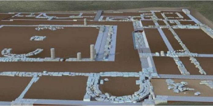 Το 2021 θα ανοίξει το παλάτι του Αλέξανδρου στην Πέλλα