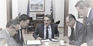 Σαρωτικός ανασχηματισμός ενόψει – Ποιών υπουργών οι καρέκλες τρίζουν, Σπύρος Γκουτζάνης