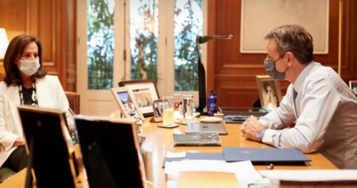 Ο Σημιτισμός επέστρεψε από το παράθυρο – Άλωσε τη ΝΔ και είναι γέφυρα με τον ΣΥΡΙΖΑ, Γιώργος Αδαλής