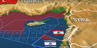 Ισραήλ και Λίβανος διαπραγματεύονται οριοθέτηση ΑΟΖ – Ανοχή από την Χεζμπολάχ, Γιώργος Λυκοκάπης
