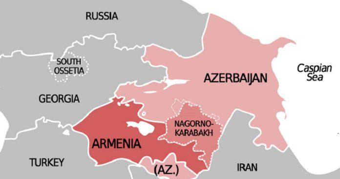 Ναγκόρνο Καραμπάχ: Ελιγμοί επί του πεδίου, τρικλοποδιές στη διπλωματία, Βαγγέλης Σαρακινός