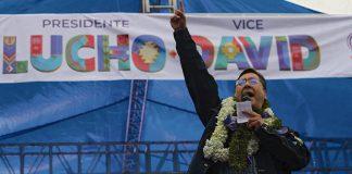 Βολιβία: Η πολιτική ρεβάνς του Έβο Μοράλες, Αλέξανδρος Μουτζουρίδης