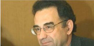 Το βαθύ αποτύπωμα του Γιώργου Δελαστίκ στη δημόσια σφαίρα, Βασίλης Ασημακόπουλος