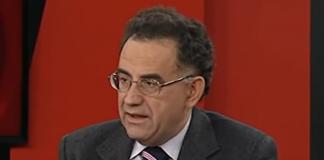 Το βαθύ αποτύπωμα του Γιώργου Δελαστίκ στη δημόσια σφαίρα- Βασίλης Ασημακόπουλος