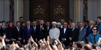Όπου νάναι θα κηρύξει και τζιχάντ κατά της Ευρώπης ο Ερντογάν!, Νεφέλη Λυγερού