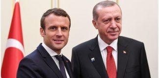 Στα χαρακώματα Παρίσι-Άγκυρα – Στον αέρα οι ευρωτουρκικές σχέσεις, Νεφέλη Λυγερού