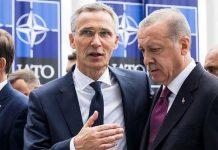 ΕΕ και ΝΑΤΟ ανέχονται τον Ερντογάν, Kώστας Βενιζέλος