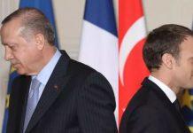Η σύγκρουση Μακρόν-Ερντογάν – Γεωπολιτική και πόλεμος πολιτισμών, Νεφέλη Λυγερού