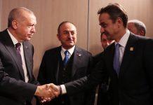 """Είναι δυνατή μια """"διπλωματία των σεισμών"""" με τον Ερντογάν; – Γιατί το 2020 δεν είναι 1999, Βαγγέλης Σαρακινός"""