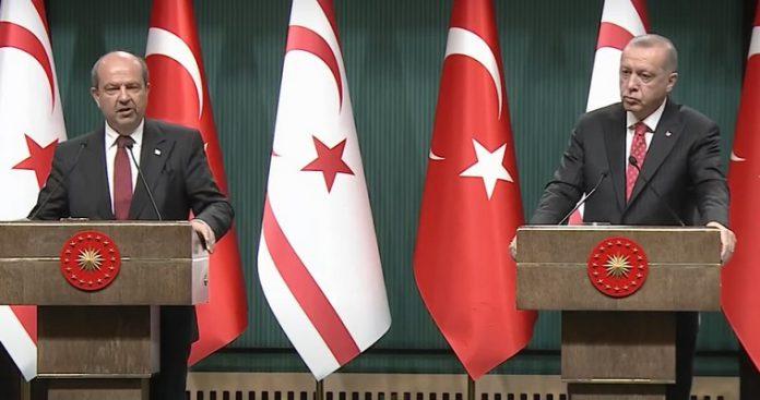 Απτόητος ο Ερντογάν εποικίζει την Αμμόχωστο – Μόνο λόγια από ΟΗΕ και ΕΕ, Κώστας Βενιζέλος