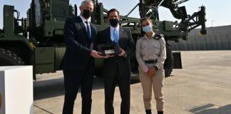 Ο Έσπερ στο Ισραήλ – Αμερικανοϊσραηλινή συμφωνία για F-22 κόλαφος για την Τουρκία