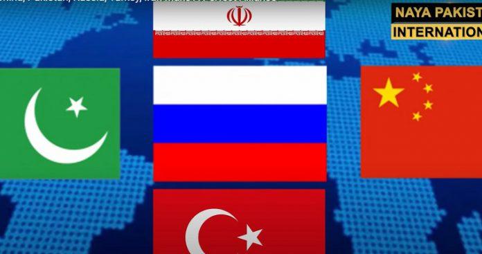 Γιατί η Γερμανία χαϊδεύει τον Ερντογάν – Η ευρασιατική σκακιέρα και ο ρόλος της Ελλάδας, Κώστας Γρίβας