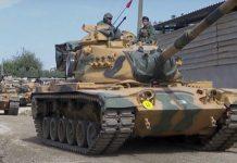 Γιατί το αίτημα για εμπάργκο όπλων στην Τουρκία δεν έχει ελπίδες, Αλέξανδρος Τάρκας