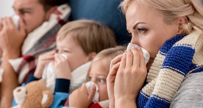 Μπορεί να κάνω το αντιγριπικό και να κολλήσω γρίπη; – Ποιοί και γιατί, Όλγα Μαύρου