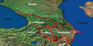 Ιράν και Ισραήλ μαζί στο πλευρό των Αζέρων!