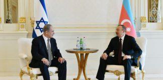 Το Ισραήλ εξοπλίζει τους Αζέρους και ο Ερντογάν ζητάει Ιερουσαλήμ!
