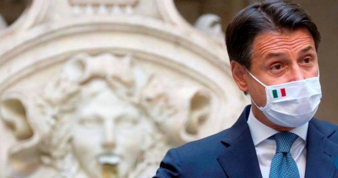 Ποιοί αντιδρούν στα μέτρα για τον κορονοϊό στην Ιταλία, Δημήτρης Δεληολάνης