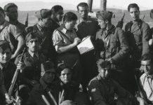 Γράμματα Ιταλών από τον πόλεμο του '40 - Μια ματιά στην άλλη πλευρά του λόφου, Γιάννης Παγουλάτος