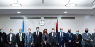 Στον αέρα το τουρκολιβυκό μνημόνιο - Εκεχειρία με όρους στη Λιβύη, Γιώργος Πρωτόπαπας