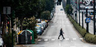 Γιατί κανείς δεν θέλει lockdown – Πάμε για ανοσία αγέλης;, Μάκης Ανδρονόπουλος