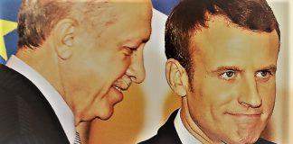 Ο Μακρόν δίνει τη μάχη της Ευρώπης – Ο Ερντογάν ζημιώνει τη χώρα του, Γιώργος Κακλίκης