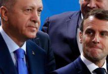 Ο Μακρόν σπάει το ταμπού για το ακραίο Ισλάμ – Ρητορικός πόλεμος με Ερντογάν, Νεφέλη Λυγερού