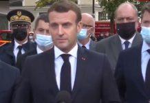 Σε κόκκινο συναγερμό η Γαλλία – Πρόσθετα μέτρα από Μακρόν, Γιώργος Ξ. Πρωτόπαπας