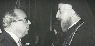 Κυπριακή Δημοκρατία: Ένα κράτος που δεν αγάπησε κανείς, Κώστας Βενιζέλος