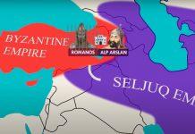 Με γεωπολιτική συρρίκνωση απειλείται ο Ελληνισμός, Σωτήριος Δρόκαλος