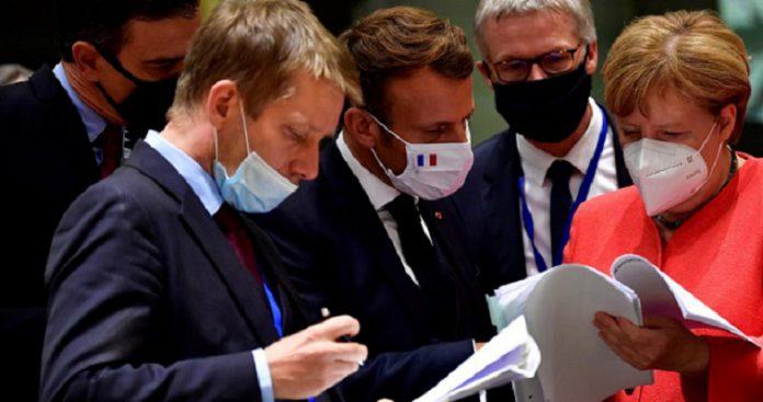 Ο τρόμος των Βρυξελλών πριν το Brexit – Γιατί ο Μισέλ πήρε τα κινητά των ηγετών, Βαγγέλης Σαρακινός