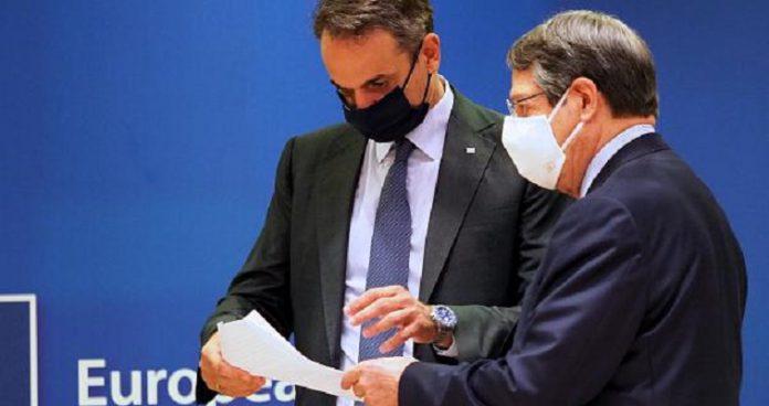 Σε Αθήνα και Λευκωσία οι πρωτοβουλίες για κυρώσεις στην Τουρκία –