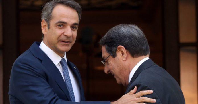 Πολιτική κατευνασμού της Τουρκίας με υπογραφή Λευκωσίας-Αθήνας, Κώστας Βενιζέλος